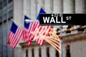 Wall Street: «Βουτιά» μετά την απόσυρση του νομοσχεδίου περί υγείας