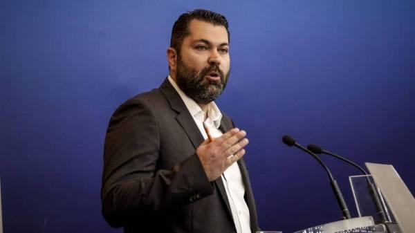Στοχοποίηση Κρέτσου για τις τηλεοπτικές άδειες καταγγέλλει ο ΣΥΡΙΖΑ