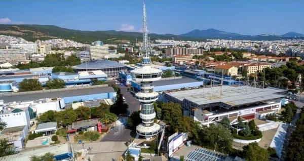 Συνταγματικός ο ανασχεδιασμός του Εκθεσιακού Κέντρου Θεσσαλονίκης