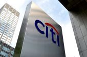 Citigroup: Ζημιές 18,3 δισ. δολάρια στο δ' τρίμηνο