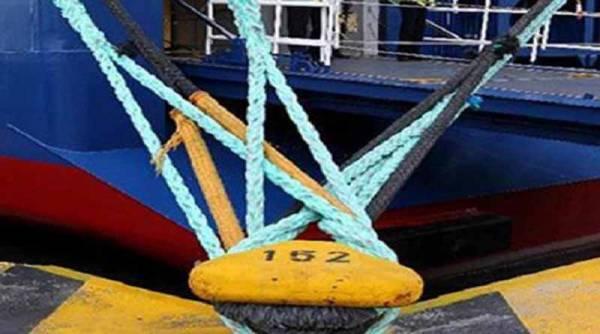 ΠΝΟ: Δεμένα τα πλοία την Πέμπτη (6/5) λόγω πανελλαδικής απεργίας