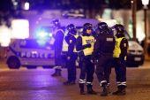 Οι τζιχαντιστές «χτυπούν» τη Γαλλία δύο ημέρες πριν τις εκλογές