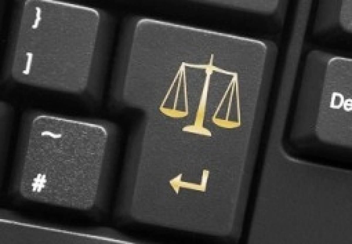 ΕΕ: Στα «σκαριά» η απονομή Δικαιοσύνης από…Ρομπότ!