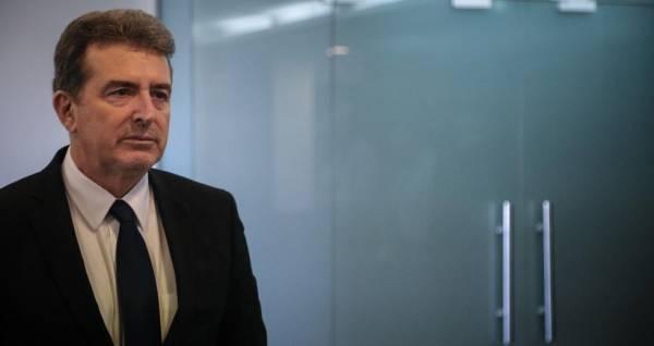 Χρυσοχοΐδης: Μέχρι το τέλος Μαρτίου τα Εξάρχεια θα έχουν καθαρίσει