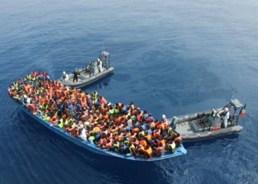Βαριές κατηγορίες σε βάρος 33 μελών ΜΚΟ για παράνομη διακίνηση μεταναστών