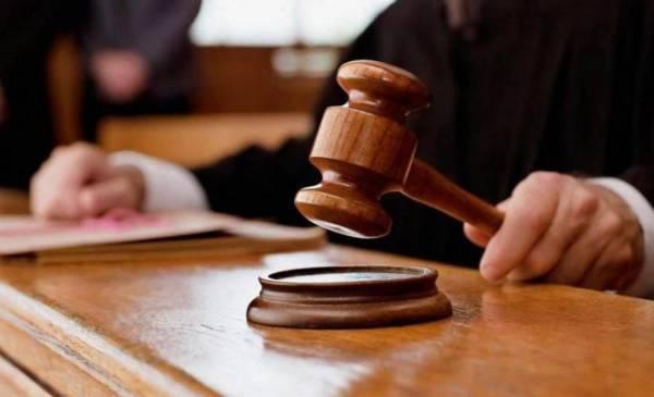 Ανοίγουν και τα δικαστήρια από 10 Μαΐου-Πώς θα λειτουργούν