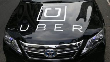 Uber: Σταματά τις δοκιμές αυτοκινήτων χωρίς οδηγό λόγω θανατηφόρου ατυχήματος