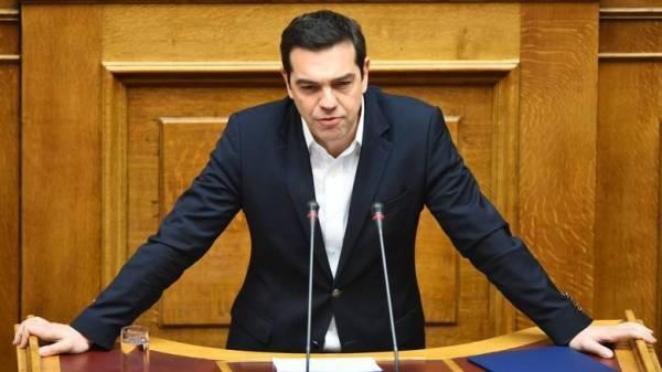 Τσίπρας:Η πρόταση δυσπιστίας σε Πολάκη θα μετατραπεί σε ψήφο εμπιστοσύνης