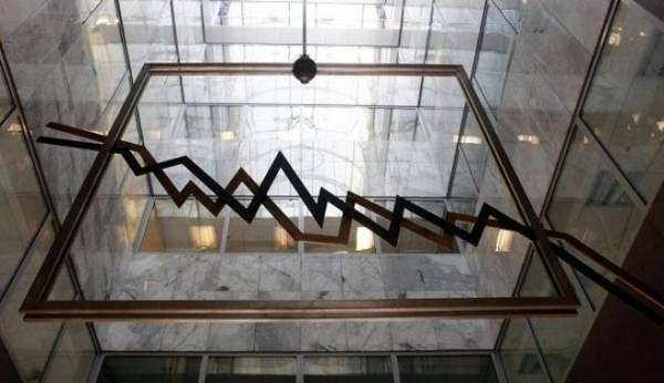 Έτσι «στέγνωσε» από τζίρους το Χρηματιστήριο Αθηνών