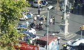 Οι τζιχαντιστές της Βαρκελώνης σχεδίαζαν μεγαλύτερο χτύπημα
