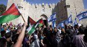 Δυτική Όχθη: Ξέσπασαν συγκρούσεις μεταξύ Ισραηλινών-Παλαιστινίων