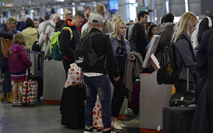 Αυστραλία: Εκατοντάδες ακυρώσεις και καθυστερήσεις πτήσεων λόγω κακοκαιρίας