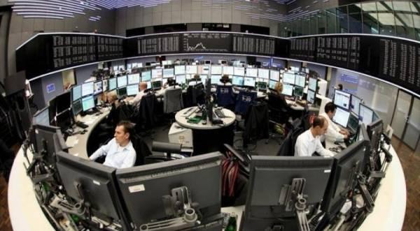 Ήπιες απώλειες για τα ευρωπαϊκά χρηματιστήρια