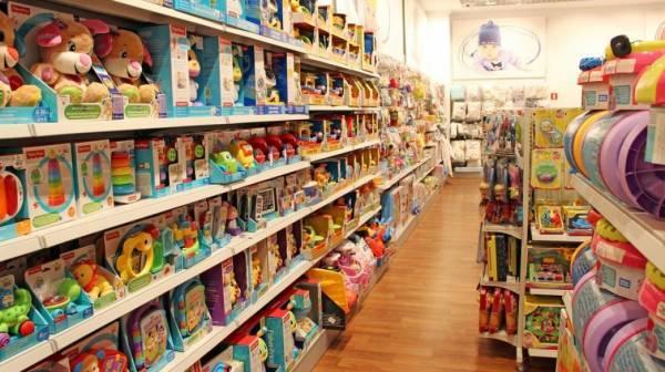 Ενισχύθηκαν οι ελληνικές εξαγωγές παιχνιδιών στη Ρουμανία