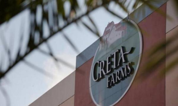 Η παρέμβαση των τραπεζών στην Creta Farms