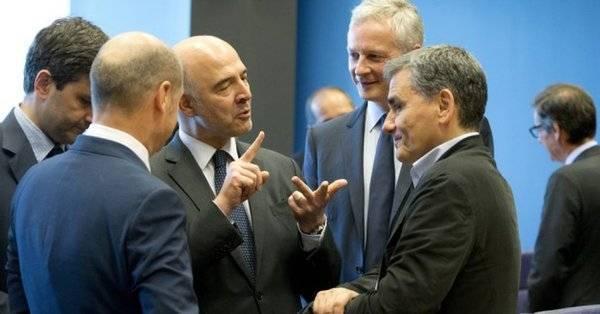 Συμφωνία Eurogroup: 10 χρόνια επιμήκυνση χρέους-15 δισ. η δόση-Μεγάλα πλεονάσματα