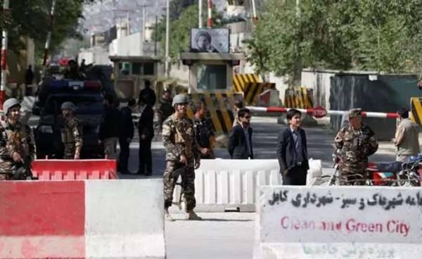 Αφγανιστάν: Επτά νεκροί από επίθεση στο υπουργείο Επικοινωνιών