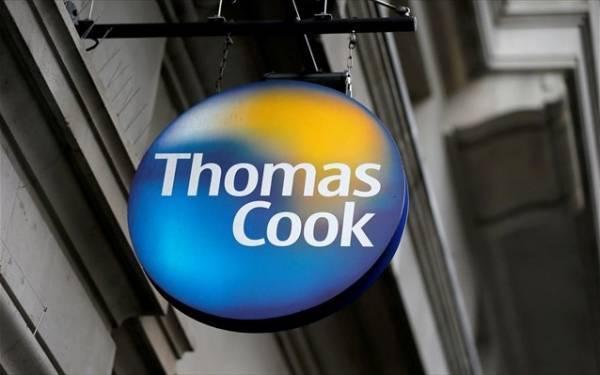 Η Moody's υποβάθμισε την Thomas Cook