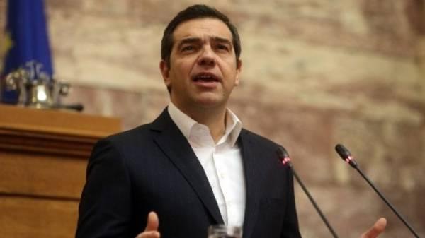 Τσίπρας: Βασικό μέλημα της κυβέρνησης η πελατεία των κολεγίων