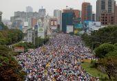 Στους έντεκα ανήλθαν οι νεκροί στη Βενεζουέλα