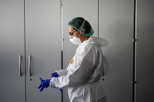 Ιταλία: Περισσότεροι από 60 γιατροί πέθαναν λόγω του κορονοϊού