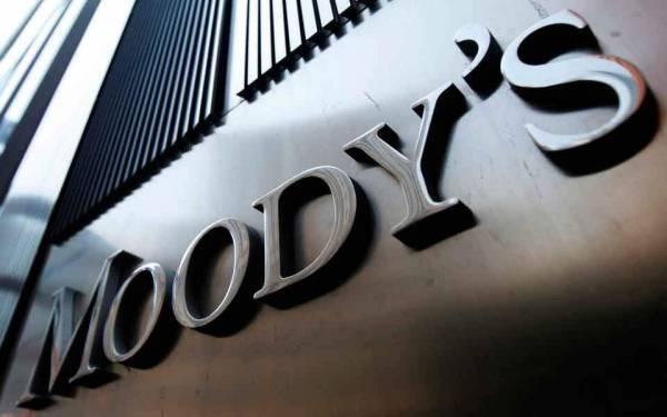 Η Moody's υποβάθμισε την πιστοληπτική ικανότητα της Τουρκίας