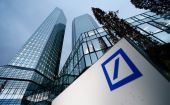 Σε ριζική αναδιοργάνωση προβαίνει η Deutsche Bank