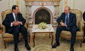 Συνάντηση Πούτιν - Αναστασιάδη στις 24 Οκτωβρίου στη Μόσχα