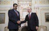 Στη Ρωσία στρέφεται η Βενεζουέλα και προσφέρει το πετρέλαιό της