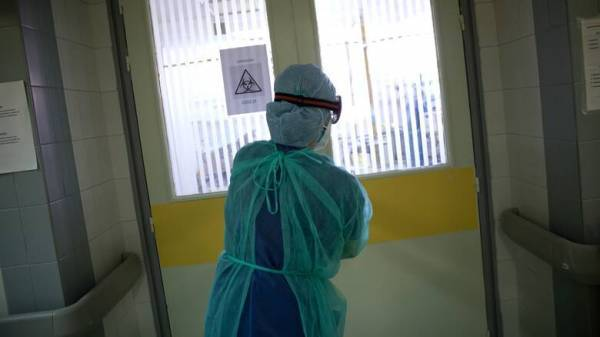Κορονοϊός-Ελλάδα: 8 θάνατοι και 2.156 νέα κρούσματα- 188 διασωληνωμένοι