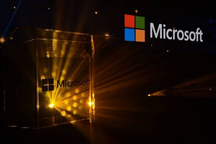 EY: Τρία βραβεία στα Microsoft Global Partner Awards
