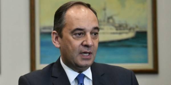 Πλακιωτάκης: Ένταξη της Κρήτης στο μεταφορικό ισοδύναμο