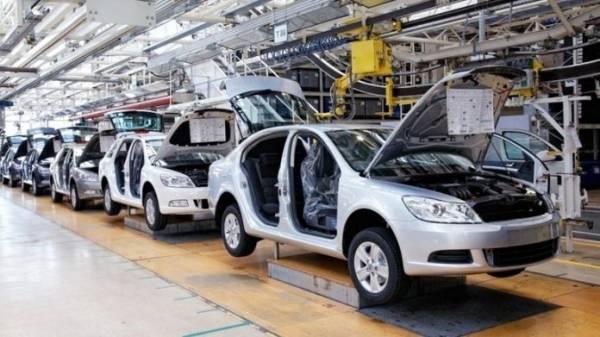 Αυτοκινητοβιομηχανία: Στον «αέρα» τουλάχιστον 1,1 εκατ. θέσεις εργασίας