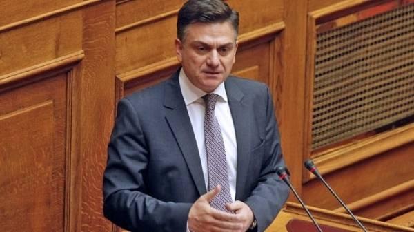 Μωραΐτης: Γιατί αποδέχθηκα την πρόσκληση του πρωθυπουργού