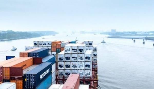 H MPC Container Ships εξασφαλίζει πιστωτική διευκόλυνση $70 εκατομμυρίων