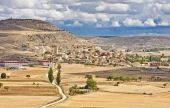 Καύσωνας και ανομβρία σε Ιταλία και Ισπανία