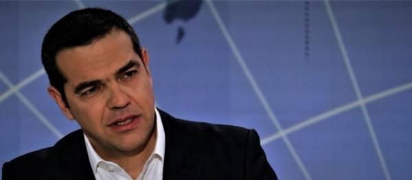 Τσίπρας: Ένας άλλος αγώνας οι εθνικές εκλογές