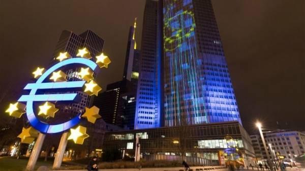 Η ΕΚΤ αγόρασε ελληνικά ομόλογα 10 δισ. ευρώ