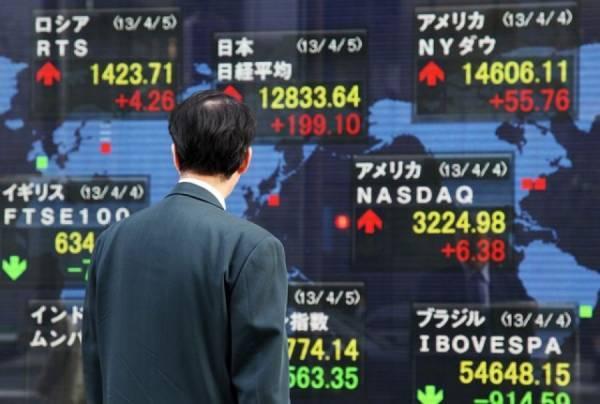 Η συνάντηση της Οζάκα δίνει κατεύθυνση στις διεθνείς αγορές