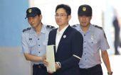 Ν. Κορέα: Αποφυλακίστηκε ο Τζέι Λι της Samsung