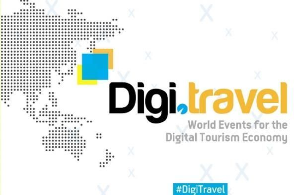 Ξεκινά το Digi.travel EMEA Conference & Expo 2017