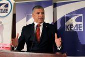 Πατούλης:Αναγκαίο ένα ειδικό φορολογικό καθεστώτος σε νησιωτικούς και ορεινούς δήμους