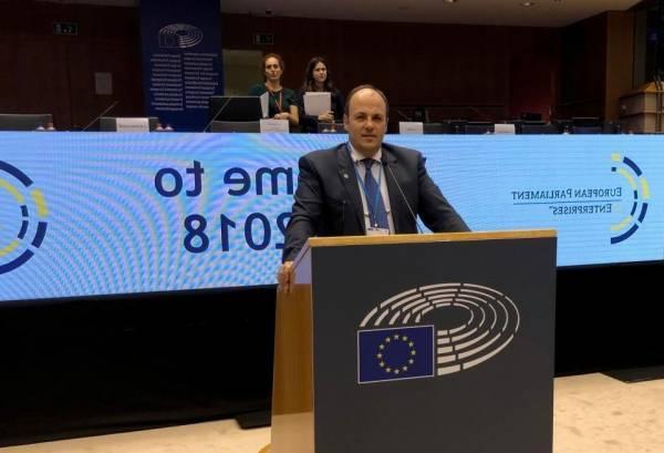 Τι ειπώθηκε στο 5ο Ευρωπαϊκό Κοινοβούλιο Επιχειρήσεων