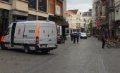 Ύποπτο πακέτο εντοπίστηκε στις Βρυξέλλες