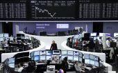 Οριακή άνοδος στις ευρωαγορές