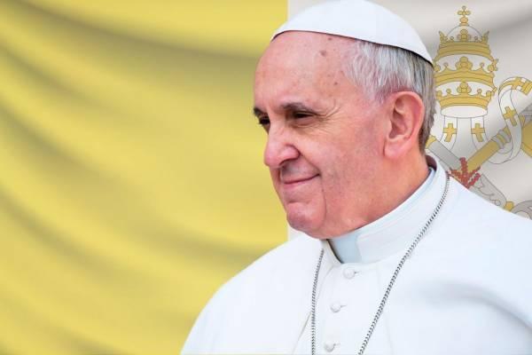 Πάπας Φραγκίσκος: Λιτή, αλλά ουσιαστική παρέμβαση για την Αγιά Σοφιά