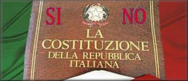 Στην τελική ευθεία το δημοψήφισμα στην Ιταλία-Προηγείται το «όχι»