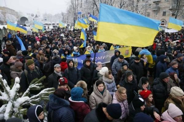 H Εκκλησία της Ουκρανίας ανακηρύχθηκε αυτοκέφαλη
