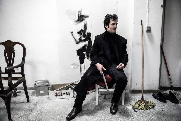 Ο σκηνοθέτης Βαλάντης Φράγκος μιλά για το έργο «Η Ανταλλαγή» του Πωλ Κλωντέλ