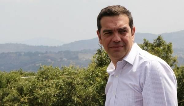 Τσίπρας: Κατάργηση του ΕΝΦΙΑ για νησιά κάτω των 1.000 κατοίκων